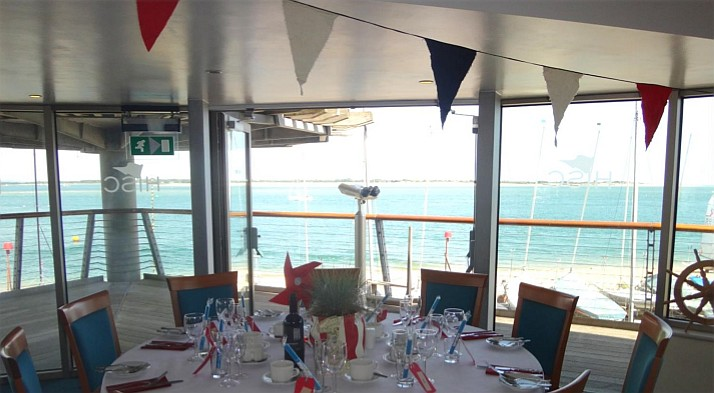 HISC - Hayling Island Sailing Club