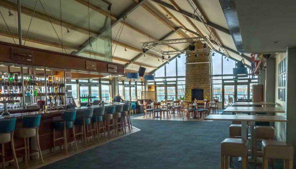 HISC - Hayling Island Sailing Club